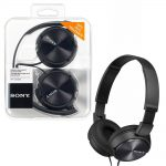Sony MDRZX310 Foldable Headphones1